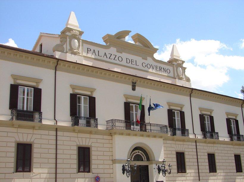 Provincia di Cosenza, la Presidenza del Consiglio dei Ministri dà ragione a Di Natale