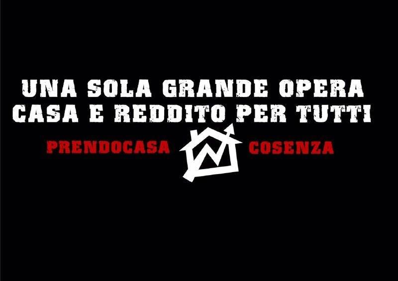 Associazione a delinquere, indagate 5 persone di Prendocasa