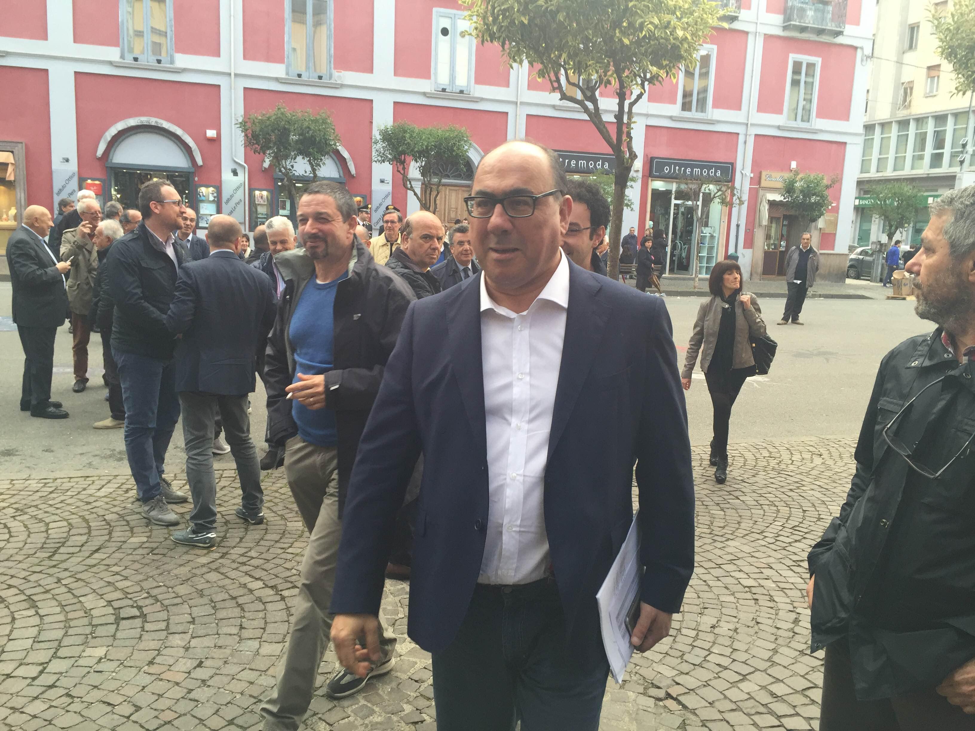 Piano casa, le proposte di Carlo Guccione diventano legge regionale