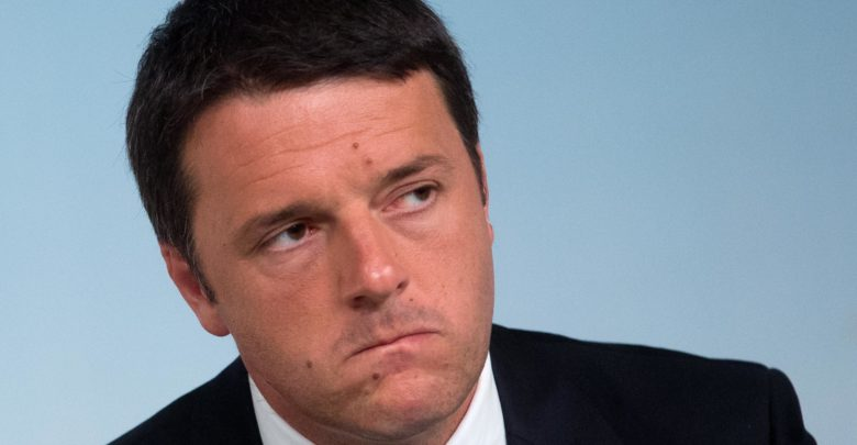 Renzi annuncia: «Ministri e sottosegretario di Italia Viva si sono dimessi»