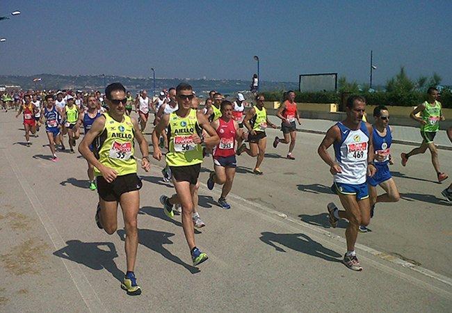 Scionti vince a Messina, Focà secondo a Tropea. Sorride la Cosenza K42
