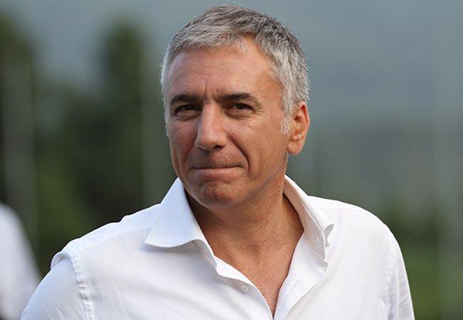 """Meluso, che complimenti da Frosinone: """"E' un ds capace di scovare talenti"""""""