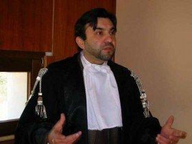 L'avvocato Guido Siciliano