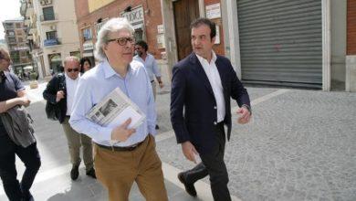 Photo of Regionali, Sgarbi: «Centrodestra converga su Mario Occhiuto»