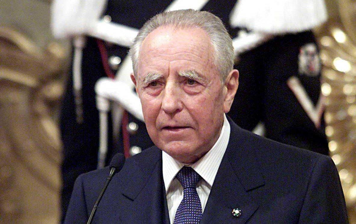 Addio a Carlo Azeglio Ciampi, il ricordo di Franco Corbelli