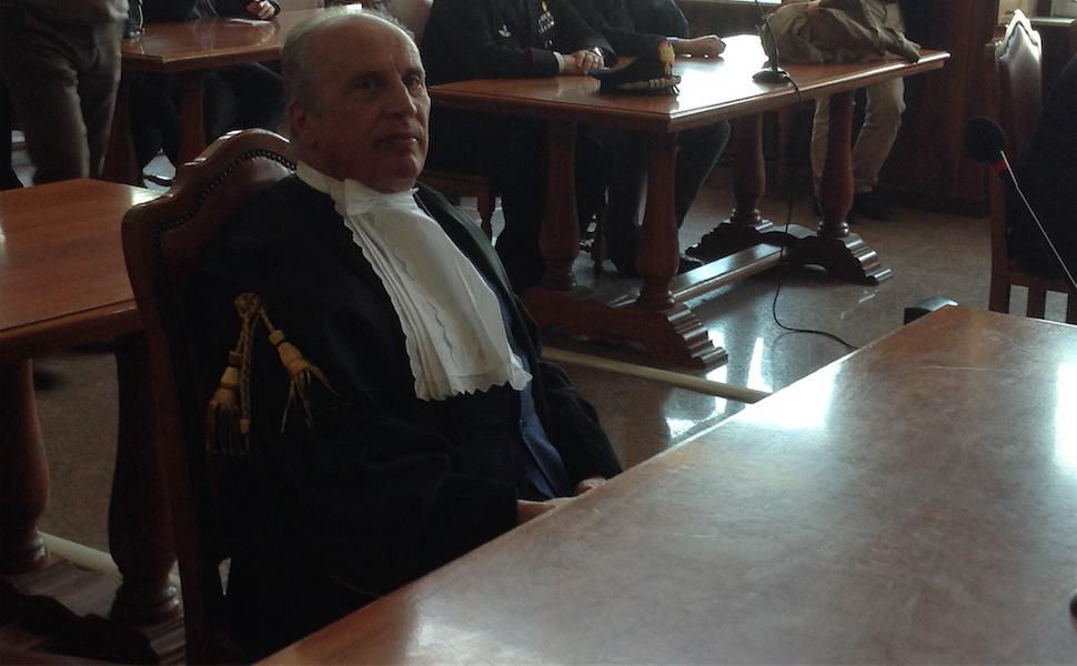 Ordine Avvocati Cosenza, chiesto un accesso agli atti