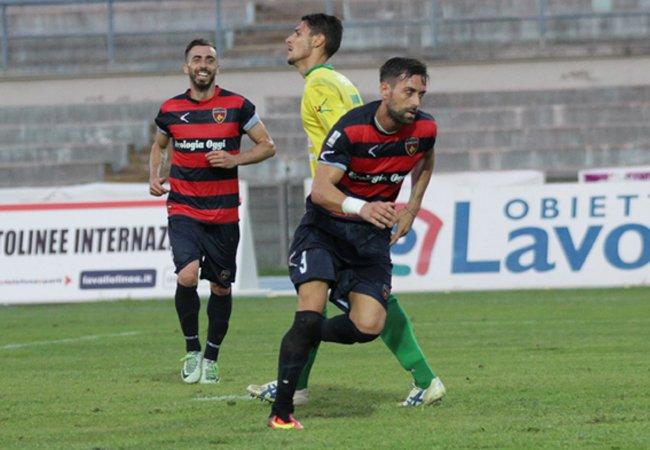 Cosenza-Melfi 3-0: il video dei gol di Sportube