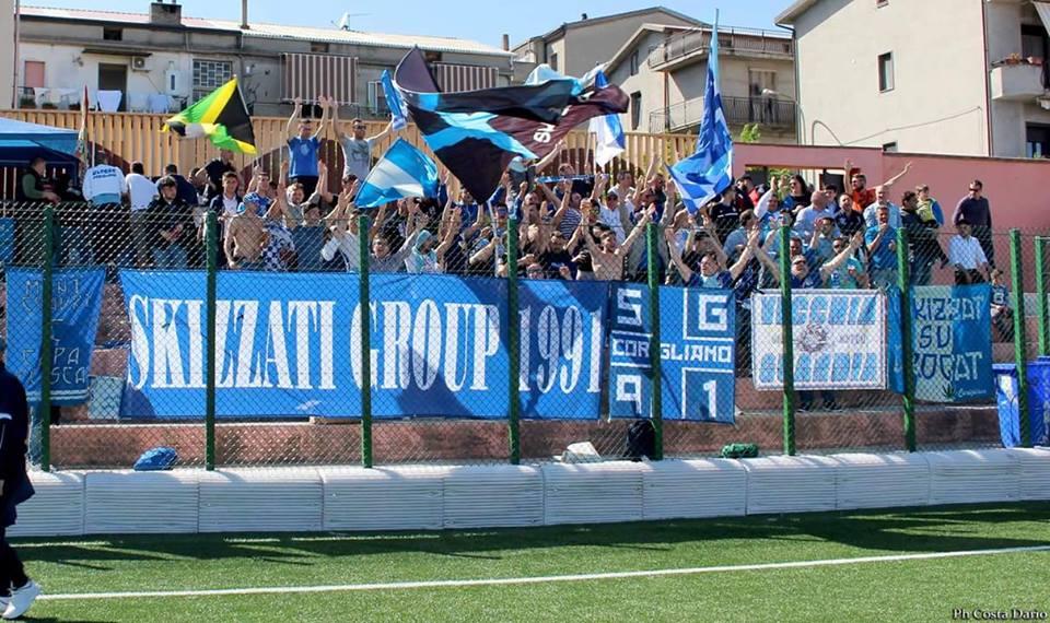 Corigliano, a Reggio Calabria in palio tre punti d'oro. Martinez e Zangaro fuori per scelta tecnica