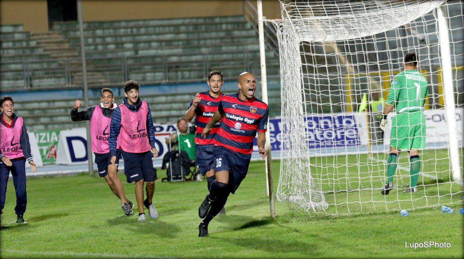 Torromino show, Mazzeo ancora in gol. Classifica marcatori dopo la 9° giornata