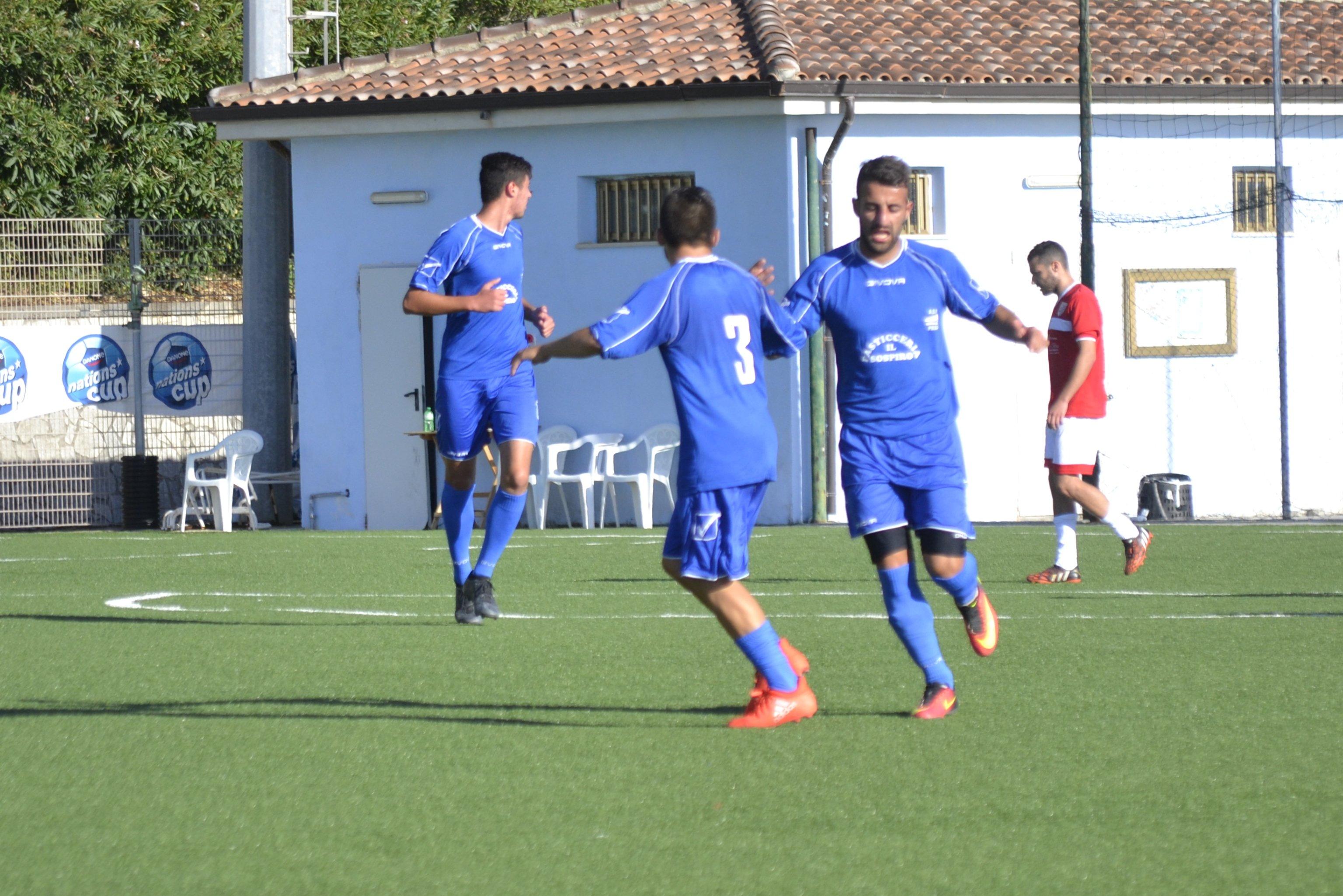 Prima Cat/A: la 5^ giornata. Rossanese-Real il big match. Derby a Scalea. Cetraro al pronto riscatto?