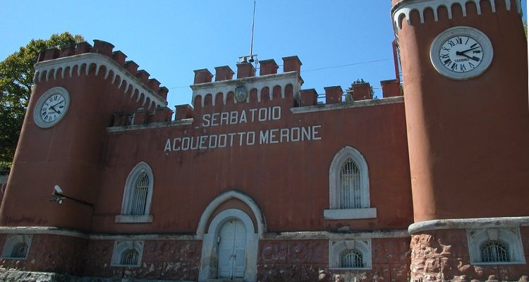 Cosenza, la città rimane senza acqua: rottura all'Abatemarco