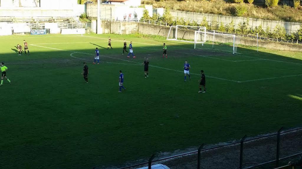 Coppa Calabria e recupero Eccellenza, il programma di oggi