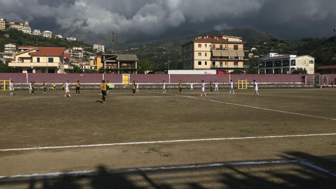 TUTTI I RISULTATI (7^ Serie D, 6^ Eccellenza e Promozione, 5^ Prima Categoria)