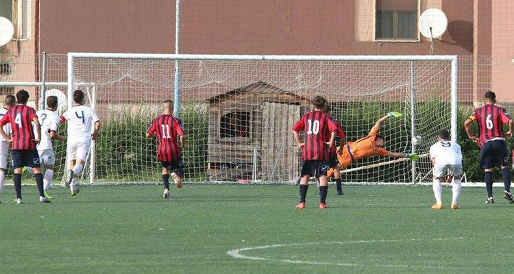 Berretti, il Cosenza esce indenne da Catania (0-0)