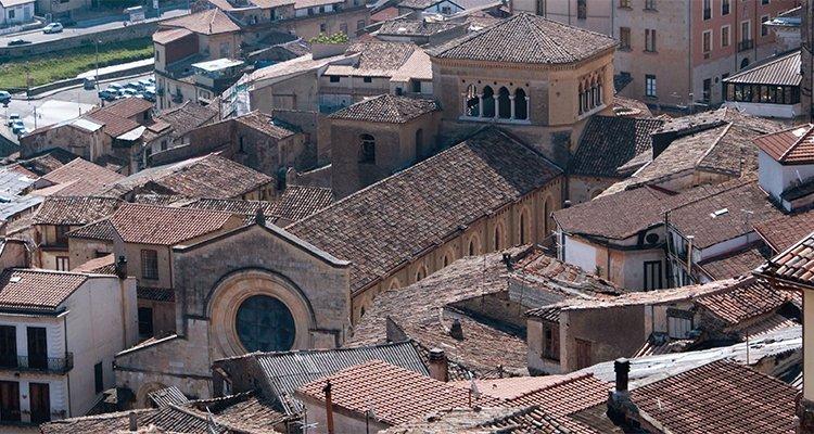 Tragedia nel centro storico, Terre Bruzie: «Non è il momento delle polemiche»