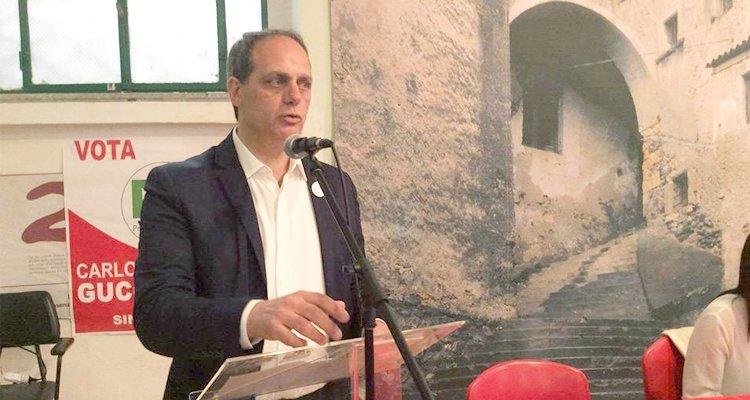 «Acqua a tutte le ore e sanificazione della città di Cosenza»