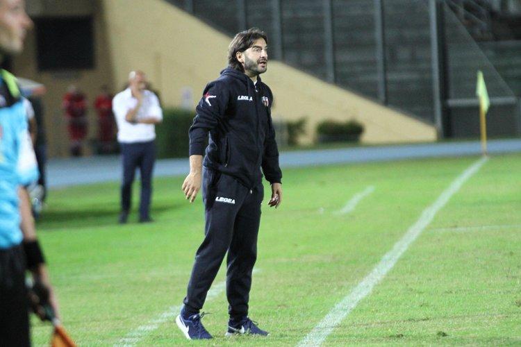 Guarascio non ha dubbi: tocca a De Angelis guidare il Cosenza