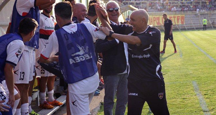 Photo of Roselli: «Affrontare il Cosenza emozione unica. E in Coppa al Marulla…»