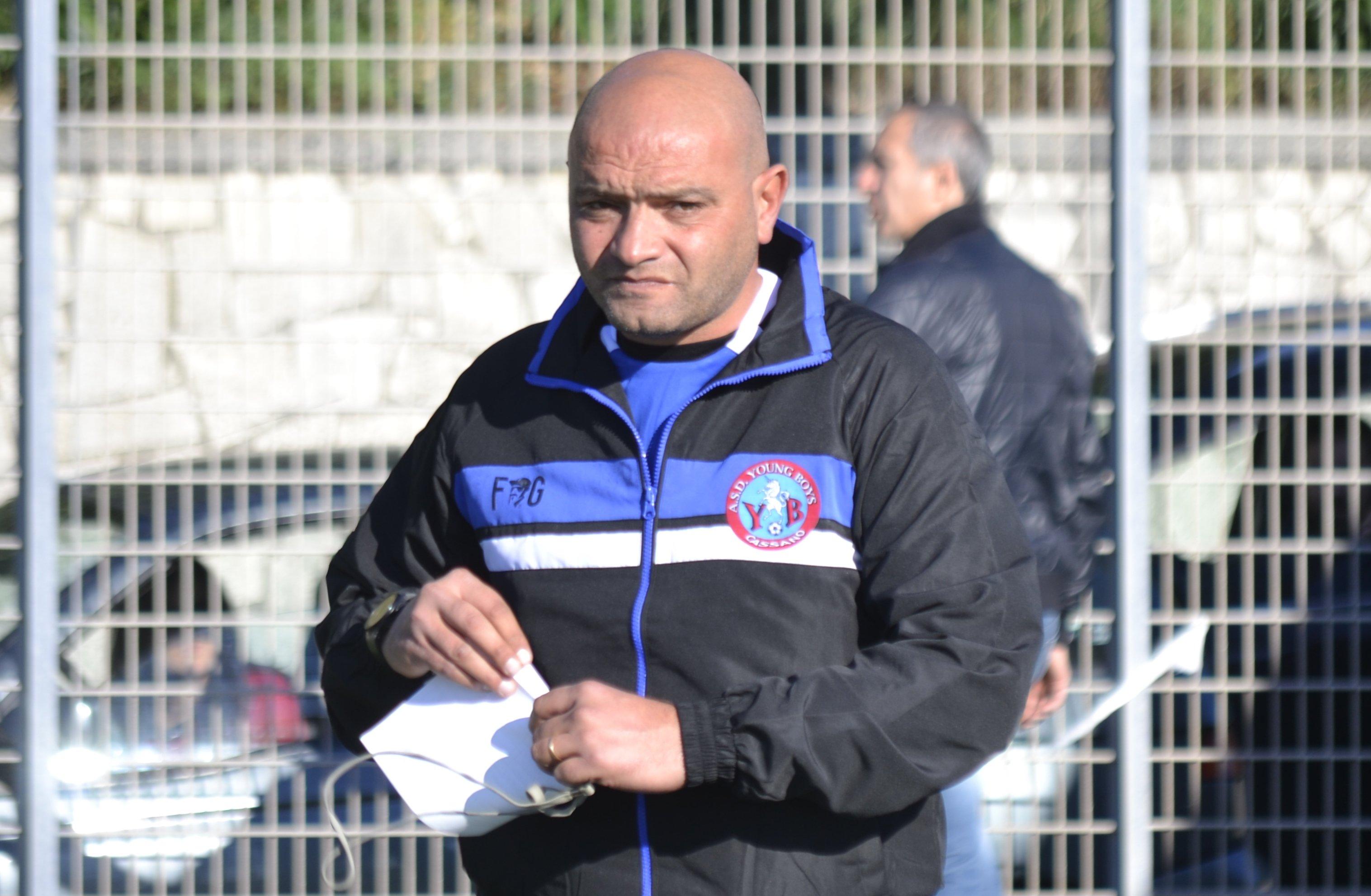 De Sanzo nuovo tecnico della Paganese. Lo scorso anno allenava il Cassano