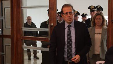Photo of Castrovillari al fianco di Facciolla: «Il Csm riveda le sue posizioni»