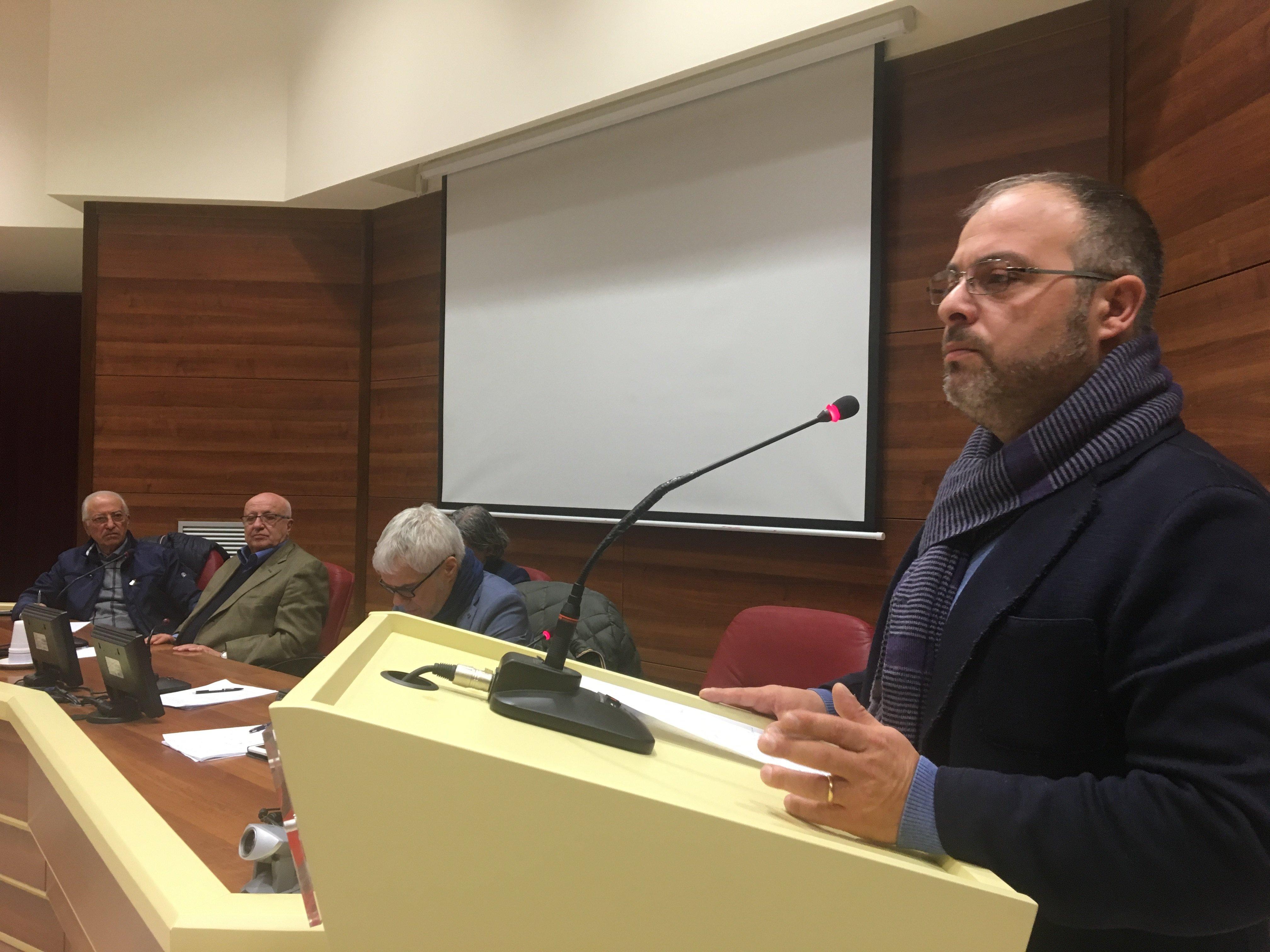 Nasce la CNA centro Calabria: fusione fra Cosenza, Catanzaro e Crotone