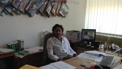 Photo of Il pubblico ministero Giuseppe Cozzolino «non ha commesso irregolarità»
