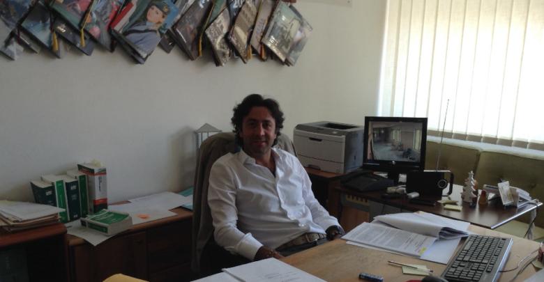 Il pubblico ministero Giuseppe Cozzolino «non ha commesso irregolarità»