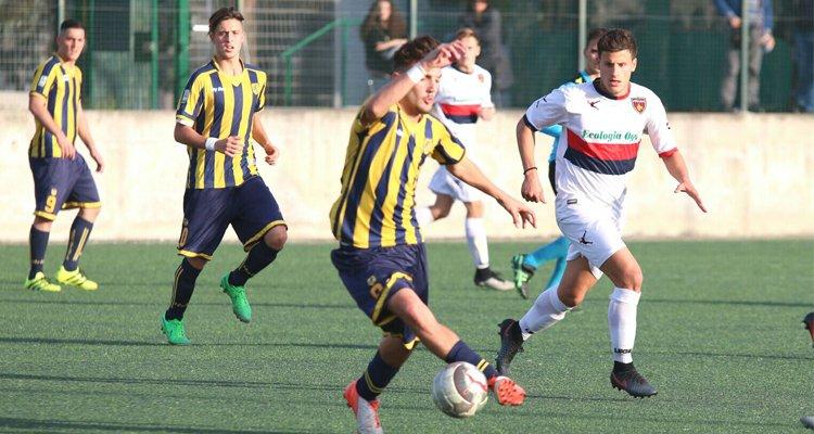Berretti, il Cosenza cade a Castellammare di Stabia (2-0)