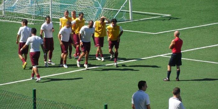 Il programma di oggi (11^ Serie D, 10^ Eccellenza e Promozione, 9^ Prima Categoria)