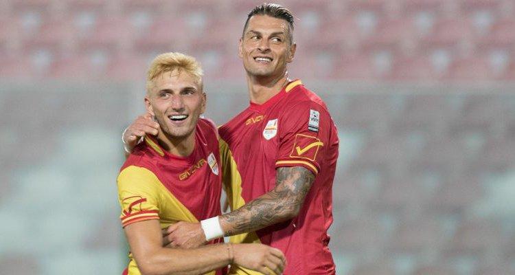 Pozzebon fa sempre gol, bene Catania. Classifica marcatori dopo la 13° giornata