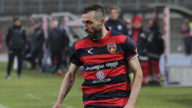 Photo of Cavallaro: «Cosenza, sono stato messo da parte tre mesi. Ora sono felice»