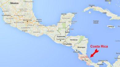 Photo of Cosentino scomparso in Costa Rica, trattava vendita milionaria