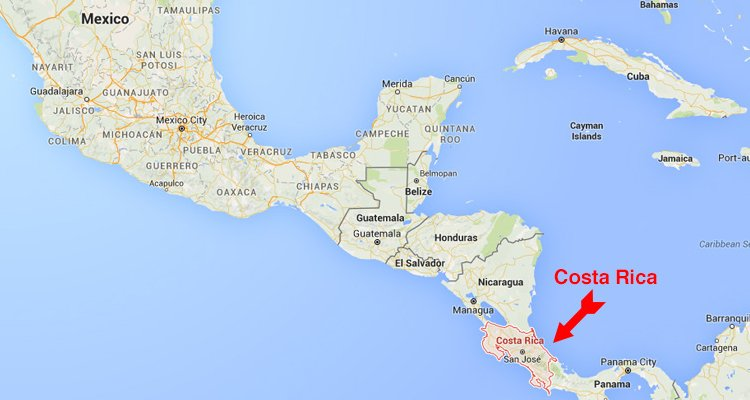 Ritrovato cadavere il cosentino scomparso in Costa Rica