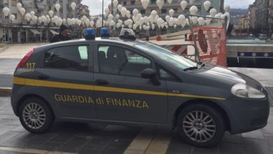 Photo of Tentata estorsione per piazza Bilotti, stralciate le posizioni di Piromallo e Caputo