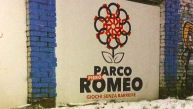 """Photo of Atti vandalici al parco """"Piero Romeo"""", Guccione: «Serve un'adeguata vigilanza»"""