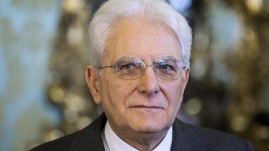 Photo of Mattarella nomina Cavaliere il tassista che portò una bimba di Vibo in ospedale