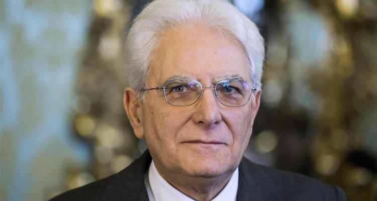 Addio alla Santelli, il cordoglio del Capo dello Stato Sergio Mattarella