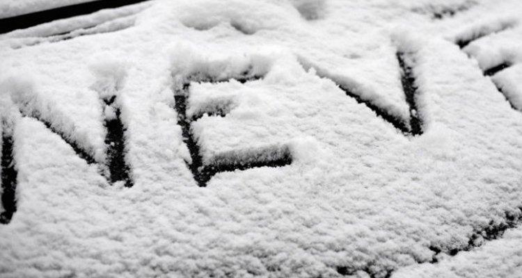 Scuole chiuse a Cosenza. Occhiuto firma l'ordinanza per l'emergenza neve
