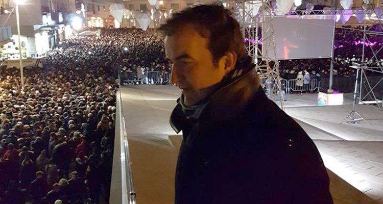 Regionali, Occhiuto: «Mi candido e riparto dai cittadini calabresi»