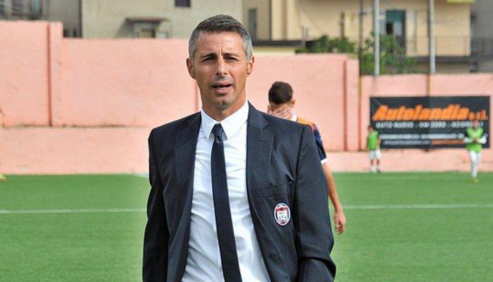 Aniello Parisi passa alla Roma. Allenerà gli Allievi giallorossi