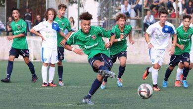 Photo of Cosenza Primavera, che sgambetto al Crotone. Finisce 2-1 in trasferta