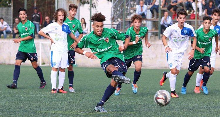 Primavera, non basta una doppietta di Sueva. Perugia-Cosenza finisce 4-3