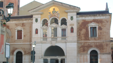 Photo of Biblioteca Civica, appello della Commissione cultura ai soci fondatori: «Deve rinascere»