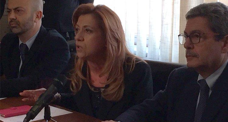 procuratore Manzini lascia procura di Cosenza