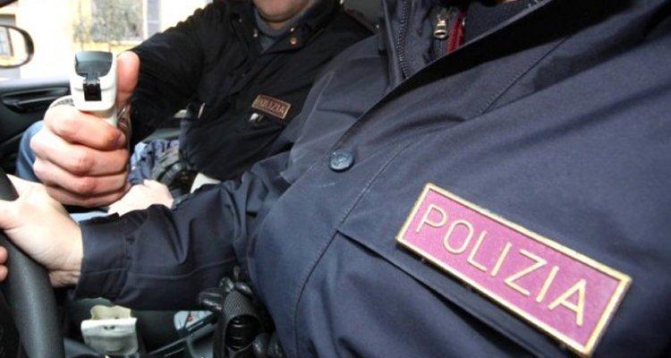 Polizia, da domani gli agenti a Cosenza con lo spray al peperoncino