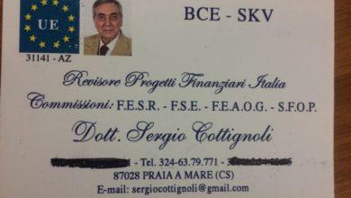 Photo of Arrestato falso funzionario dell'Ue: prometteva finanziamenti a fondo perduto