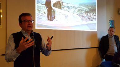 Photo of Cosenza, il sindaco Occhiuto è indagato per truffa: le accuse di Cirò