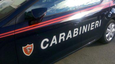 Viola la sorveglianza speciale, arrestato 30enne di Cellara