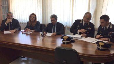 Photo of Il procuratore capo Spagnuolo: «A Cosenza serve la videosorveglianza» [VIDEO]