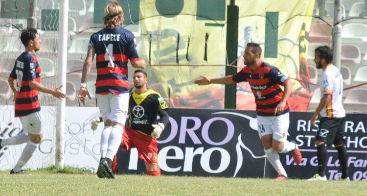 Messina-Cosenza 2-1: il video dei gol di Sportube